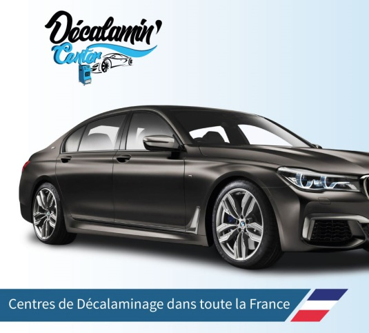 decalaminage Rennes